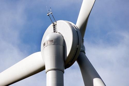 EWT turbine