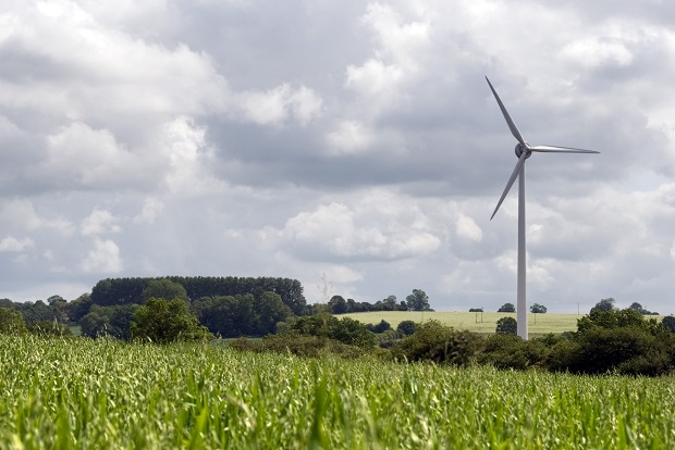 FiT wind portfolio
